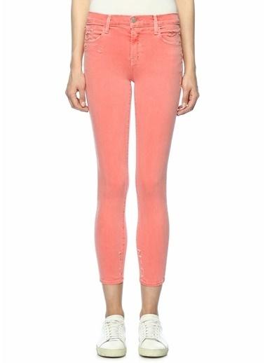 J Brand Pantolon Oranj